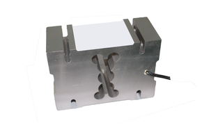 Single point load cell SY632